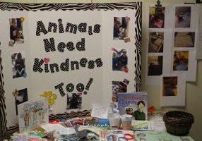 Kindness Calendar Pic 1